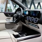 Officieel: Mercedes B-Klasse MPV W247 (2018)
