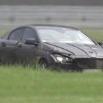 Mercedes BLS
