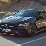 Officieel: Mercedes CLA Coupe (2019)