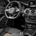 Officieel: Mercedes CLA-Klasse Shooting Brake (AMG)