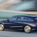 Officieel: Mercedes CLA-Klasse (Shooting Brake) facelift 2016