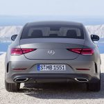 Officieel: Mercedes CLS (2017)