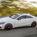 Officieel: Mercedes CLS-Klasse facelift