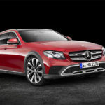 Officieel: Mercedes E-Klasse All-Terrain (2016)