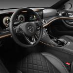 Dit is het interieur van de nieuwe Mercedes E-Klasse (2016)