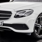Officieel: Mercedes E-Klasse update + E53 AMG (2018)