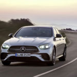 Officieel: Mercedes E-Klasse Berline + E-Klasse Break facelift (2020)