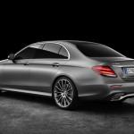 Gelekt: Mercedes E-Klasse 2016 (W213) nu reeds in volle glorie te bewonderen