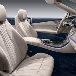 Officieel: Mercedes E-Klasse Cabrio A238 (2017)