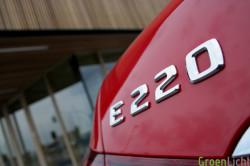 Mercedes E-Klasse Cabrio test 2013