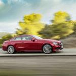 Officieel: Mercedes E-Klasse Coupé C213 (2017)