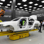 Dit is de nieuwe Mercedes E-Klasse (2016)