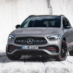 Officieel: Mercedes GLA cossover (2019)