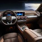 Officieel: Mercedes GLB Concept (2019)