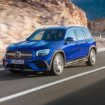 Officieel: Mercedes GLB SUV (2019)