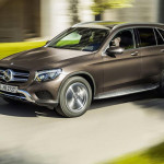 Officieel: Mercedes GLC-Klasse [GLC 350e Plug-in hybrid]
