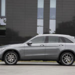 Officieel: Mercedes GLC300e plug-in hybride (2019)