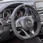 Officieel: Mercedes GLE-Klasse [inclusief 63 AMG / Plug-in Hybrid]