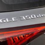 Officieel: Mercedes GLE350de plug-in hybride (2019)
