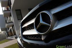 Mercedes GLK250 BlueTEC 4MATIC - Rijtest 01