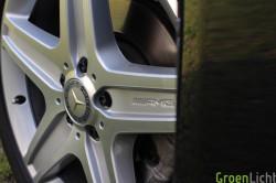 Mercedes GLK250 BlueTEC 4MATIC - Rijtest 02