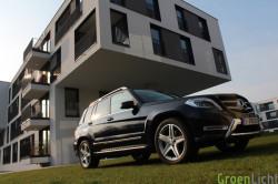 Mercedes GLK250 BlueTEC 4MATIC - Rijtest 04