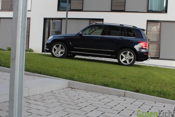 Mercedes GLK250 BlueTEC 4MATIC - Rijtest 07