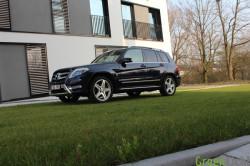 Mercedes GLK250 BlueTEC 4MATIC - Rijtest 08