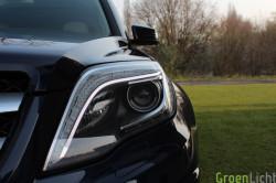 Mercedes GLK250 BlueTEC 4MATIC - Rijtest 09