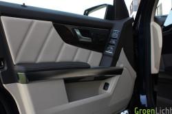Mercedes GLK250 BlueTEC 4MATIC - Rijtest 11