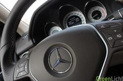 Mercedes GLK250 BlueTEC 4MATIC - Rijtest 13