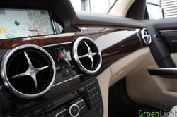 Mercedes GLK250 BlueTEC 4MATIC - Rijtest 14