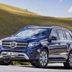 Officieel: Mercedes GLS-Klasse (2016)