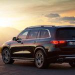 Officieel: Mercedes GLS SUV (2019)