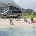 Officieel: Mercedes Marco Polo Activity - Vito