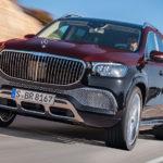 Officieel: Mercedes-Maybach GLS GLS600 (2019)