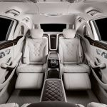 Officieel: Mercedes-Maybach S-Klasse Pullman facelift (2018)