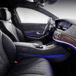Officieel: Mercedes-Maybach S-Klasse facelift (2018)