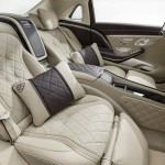 Officieel: Mercedes-Maybach S-Klasse [S500/S600]
