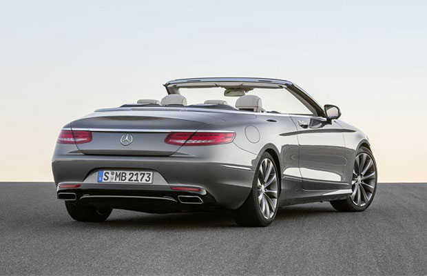 officieel mercedes s klasse cabrio s63 amg cabrio. Black Bedroom Furniture Sets. Home Design Ideas