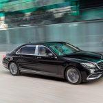 Officieel: Mercedes S-Klasse facelift (2017)