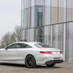 Officieel: Mercedes S63 AMG Coupe