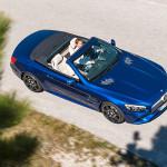 Officieel: Mercedes SL-Klasse Roadster (2016)