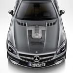 Mercedes SL65 AMG 45 Anniversary