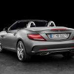 Officieel: Mercedes SLC-Klasse Roadster 2016 + SLC43 AMG