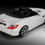 Piecha Mercedes SLK Accurian RS