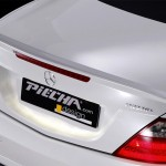 Piecha Mercedes SLK Accurian RS