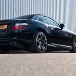 Project Kahn doet de Mercedes SLK 250