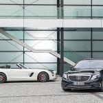 Officieel: Mercedes SLS AMG GT Final Edition