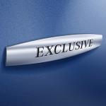 Mercedes V-Klasse krijgt ook een EXCLUSIVE uitvoering